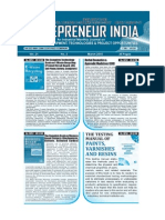 Entrepreneur India Monthly Magazine March 2015