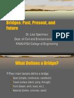 Bridges Past Present Future