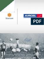 Aircel Presentation
