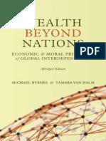 Wealth Beyond Nations (Abridged)