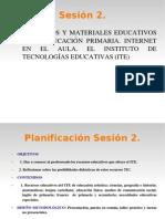 sesion 2. Modulo2