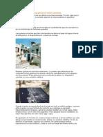 Prevenir y Reparar Goteras en Techos Exteriores