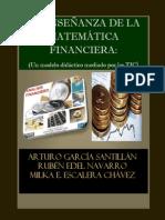 Enseñanza de La Matematica Financiera