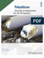 Polysilicon