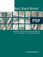Middle Market Report 2003 H526