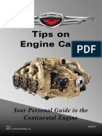 Continental Engine Care
