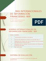 Clase No.1 NIIF