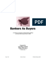 Mills Bank Buyers Guide 2003 KL8967