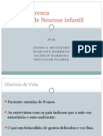 Dona Encrenca psicanálise