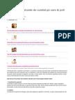 10 Produse Naturale de Curatat Pe Care Le Poti Face Acasa