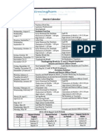 BCS 2015-2016 District Calendar