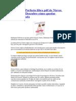 Embarazo Perfecto - Nieves Cortes.doc