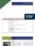 Inbo Projectblad Masterplan High Tech Campus