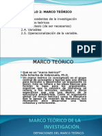 Marco Teri Code La Investiga c In