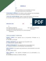UNIDAD DE ECONOMIA ESTUDIO DE COMPRENSION Y NATURALEZA PARA 6 BASICO - Unidad III IMPORTACIONES Y EXPORTACIONES