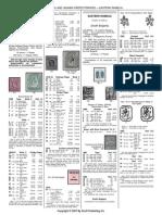 Eastern Rumelia stamps