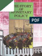 FRBNY Monetary Policy