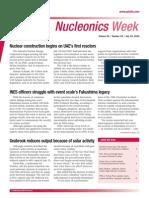 Platts Nucleonics Week 19 July2012
