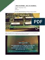 Aristocrat Usa Mk6 Platform - Set Up Tutorial