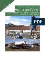 Agua en Chile 2014