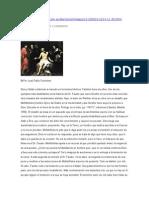 José Pablo Feinmann Dios y Job