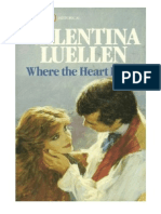 111376827 Luellen Valentina Where the Heart Leads