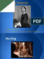 nursing theorist nurs 324
