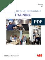 Power Circuit Breaker Training