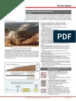 Soluciones de Accionamientos Para El Sector Minero Mundial
