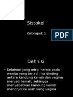 Sistokel