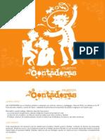 Dossier Colectivo Las Contadoras 2015