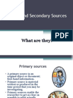 primary resources ppt introduction
