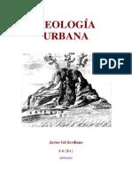 Geología Urbana