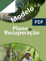 Plano de recuperação de áreas alteradas para o Acre