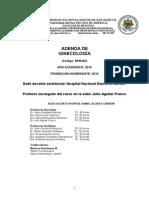 Adenda Ginecologìa Ok Eapm 2015-1.Hospital