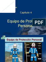 EQUIPO DE PROTECCION PERSONAL