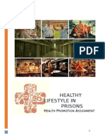 Assignment Health