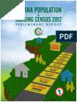 2012 Census Guyana