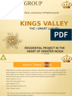 KINGS VALLEY 2 PowerPoint Presentation