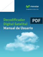 Manual Telefonica/Movistar Chile