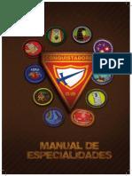 Manual Especialidades