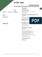 Ariston WMD 763 mosógép.pdf