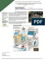 Manual Para Que Cualquier Persona Pueda Construir Un Calentador de Agua Reciclando Envases PET y Cajas de Leche - EcoPortal