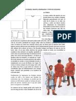 EL EJÉRCITO ROMANO tunica del legionario.pdf