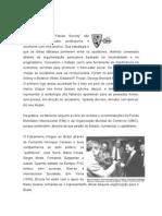 O Fabianismo No Brasil Através de Fernando Henrique Cardoso