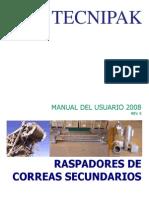 RASPADORES SECUNDARIOS  20071284_BA_ReinigerCSS7_Tecnipak_es.pdf
