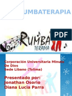 Rumba Terapia Ingles II