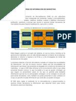 El Sistema de Información de Marketing