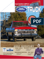 DC 1967-1979 Ford Pickup