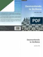 La Siciliana (Jesús de La Villa) by Polyto